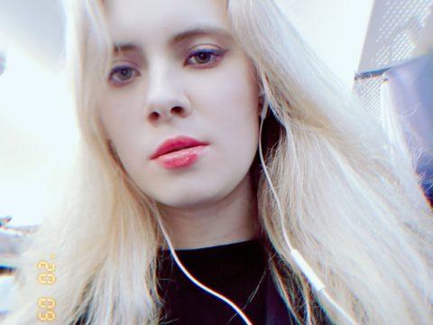 Moscow Hostess Kristina Kos